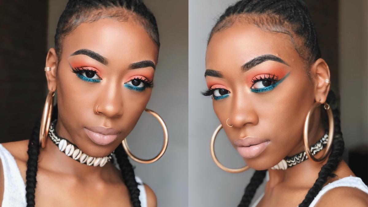 Cut Crease Makeup – JuviasPlace